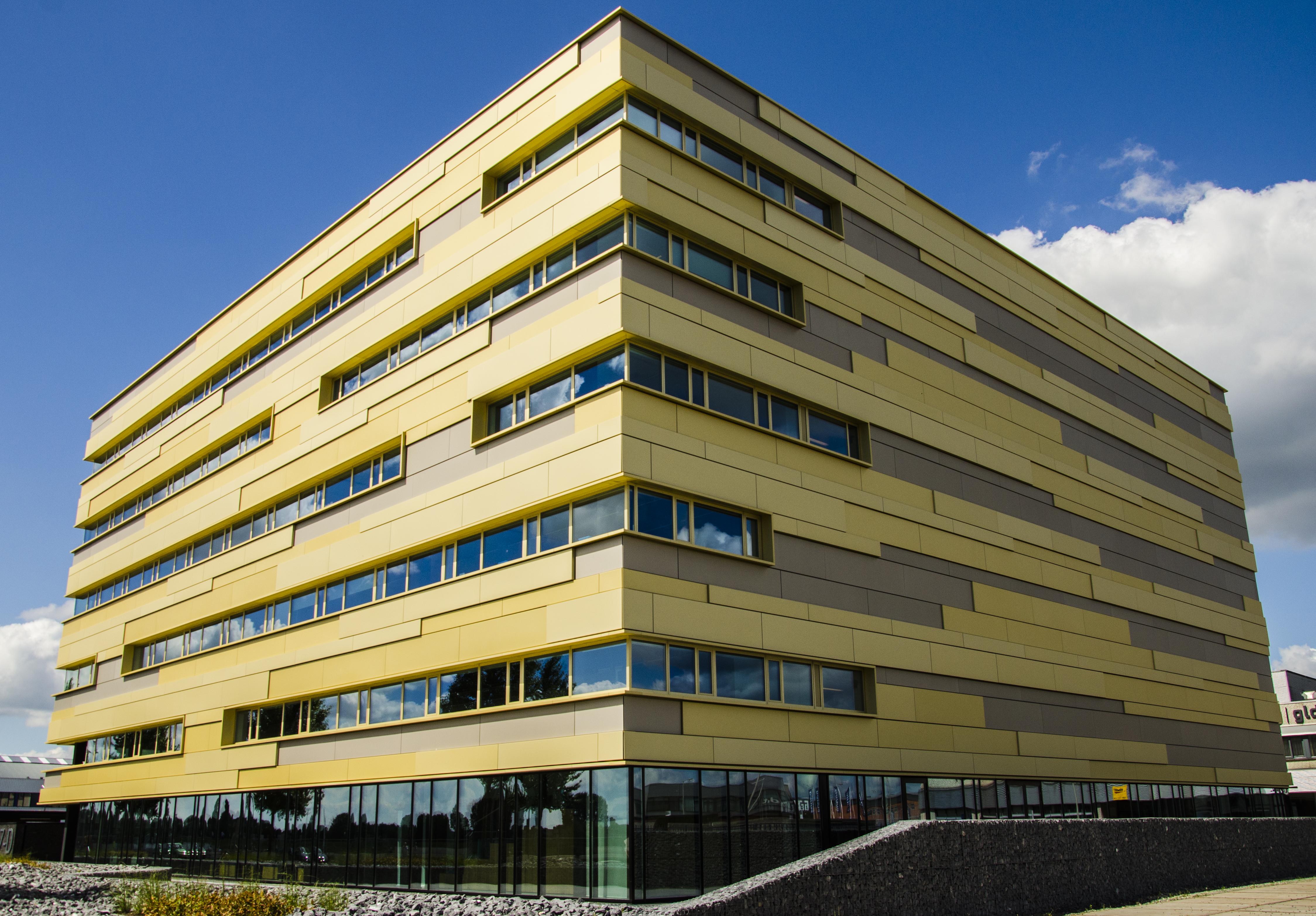 Archiefgebouw