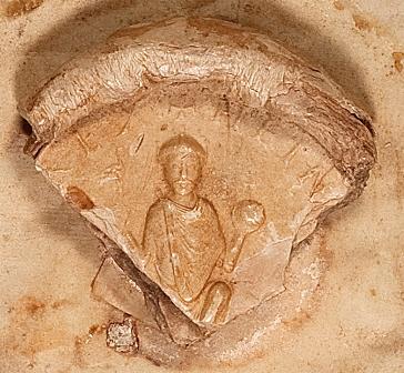 Zegel van koningsoorkonde, 1076